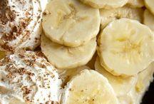 Eat: Bananas / It's BANANAS!  B-A-N-A-N-A-S / by Poppy Frock Soapworks Studio