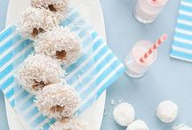 Eat: Coconut / Totally coconuts - all about coconut / by Poppy Frock Soapworks Studio