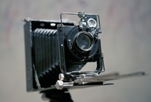 Cameras / Some of them we have, some of them we wish to have some day
