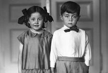 August Sander / The photographer whose pictures we really love