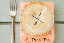 Pie Hole! / by Farrah Masoumi