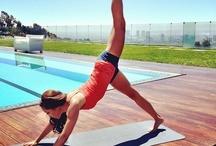 Aprendiendo: Yoga