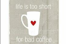 me & my coffee ♥