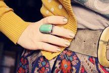 Style / My dream wardrobe / by Shanna D