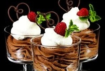 Your Just Desserts...  / Dessert recipes / by Cindy Lichttenegger