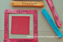 Geometry & Measurement / by Shanna D