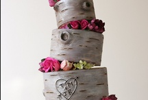 Gorgeous Wedding Cakes