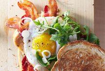 Eat: Breakfast, Brunch / Starting the day off right / by Poppy Frock Soapworks Studio