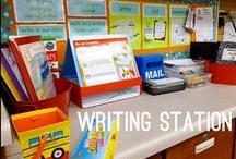 Teaching Writing / by Shanna D