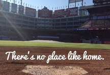 Happy Opening Day 2013 / by Texas Rangers