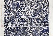 Textiles / by Shanna D