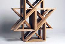 FURNITURE + COOLITURE / Furniture and furniture-like  / by Liviya Thoreson