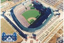 The Ballpark Turns 20 in 2014 / Help us celebrate 20 years of baseball at the ballpark. / by Texas Rangers