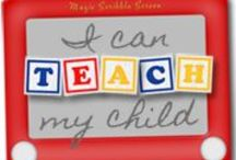daycare/school / by Kristy Davis