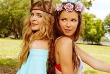 Festival Fun / Fashion and trends for this year's festivals and concerts. Shop www.beallsflorida.com to get these looks. / by Bealls Florida