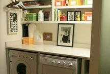 Laundry Rooms / by Shanna D