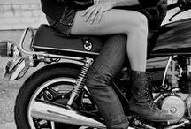 Biker Love / by Erin King