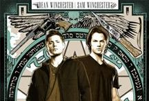 I'm an SPNer / I have finally been dragged into the SPN fandom.  I knew if I started it, I'd be obsessed and fought it off as long as I could.  Now I'm wondering why I waited so long! / by Erin King
