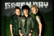 Green Day all the way