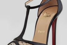 Shoe Fetish / Beautiful shoes that I may or may not ever wear!