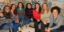 Blogueras en Acción / Entradas de mis compañeras y bloggers activas del grupo: Blogueras en Acción