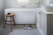 Rooms - Baths / by Jessica LeBlanc