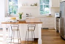 Rooms - Kitchens  / by Jessica LeBlanc