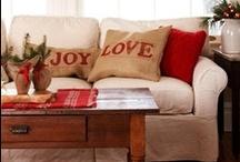 I LOVE Christmas! / by Jennifer Phillips