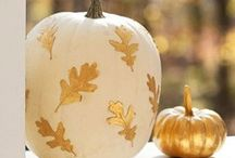 Holidays: Fall & Halloween / by Sheila Zeller Interiors