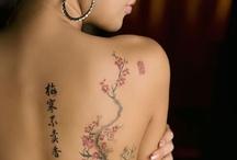 Skin Art and Tattoo Inspiration