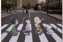 Childhood - Peanuts