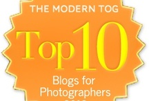 Photography Blogs and Websites