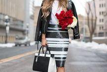 Inspiring looks / by Crimenes de la Moda