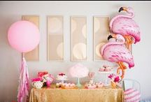 DIY Deco and Party