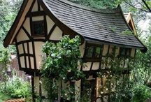 Storybook Cottage / some of the most charming and beautiful homes in the world / by Jennifer Henderson