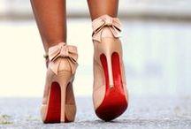 Inspiring Details / by Crimenes de la Moda