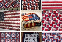 Shelias Likes Quilting / by Shelia Henley