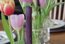 Holidays: Spring & Easter / by Sheila Zeller Interiors