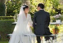 Wedding / by Crimenes de la Moda