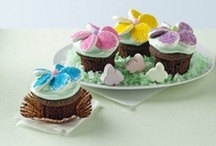 Cup Cakes / by Criss Mort