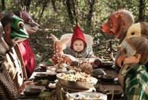 gatherings | woodland party / Woodland party theme, woodland party ideas, woodland party games, woodland party food, woodland party cake, woodland party decorations, woodland party tips, woodland party fun