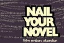Writing tips  / by Criss Mort