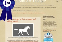Art Education Websites and Blogs
