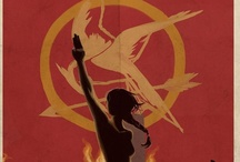Hunger Games / by Katie N