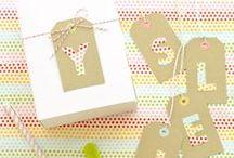 Wrap It / by Jessica LeBlanc