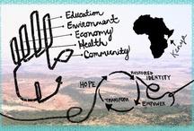 Global Advocacy: Do Something