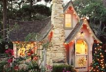 Cottages / by Jennifer Phillips