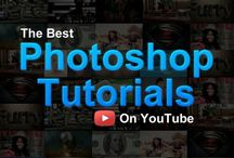 Photography software tutorials and plug-ins