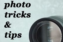 Photography Tips and Techniques