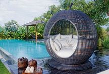 Outdoor Furniture / by Vanette Thompson